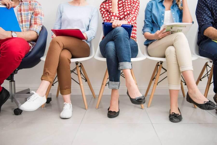 Entrevistas de trabajo: cómo encontrar la respuesta perfecta a cualquier pregunta.