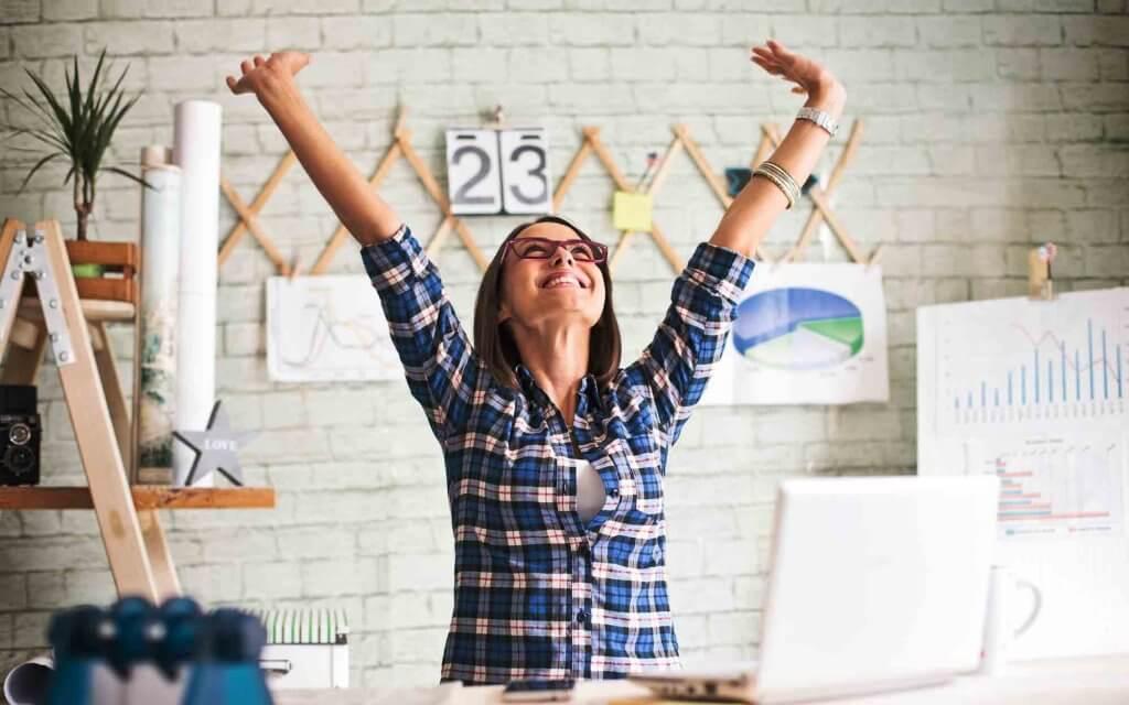 Cómo ser mejor en el trabajo… y conseguir que te renueven el contrato