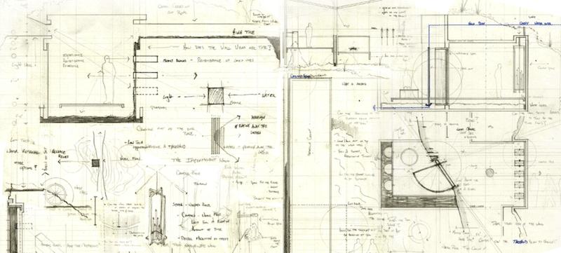 Portafolio de arquitectura 1