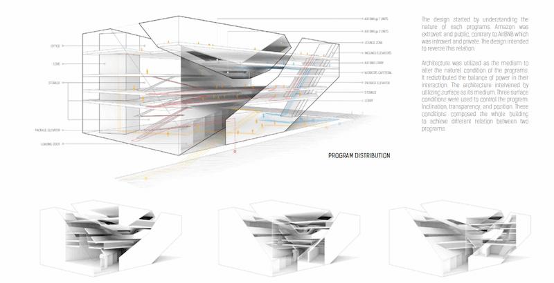 Portafolio de arquitectura 2