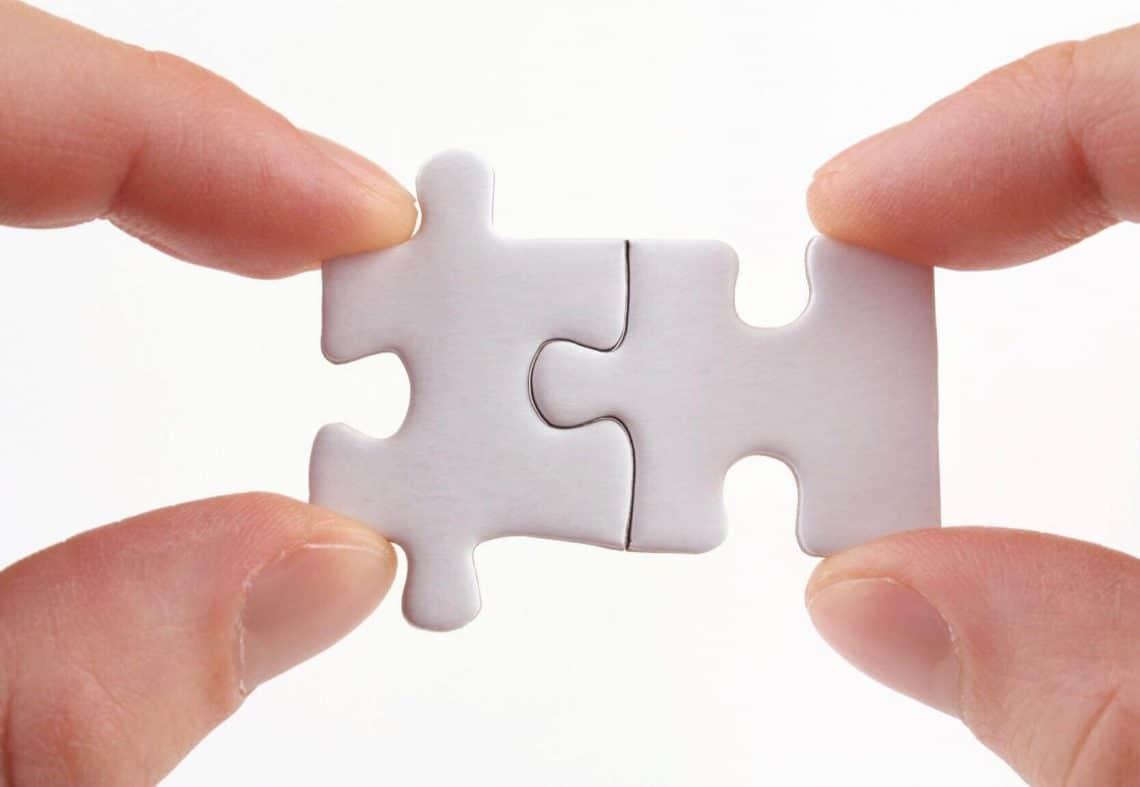 Puzzle y compatibilidad