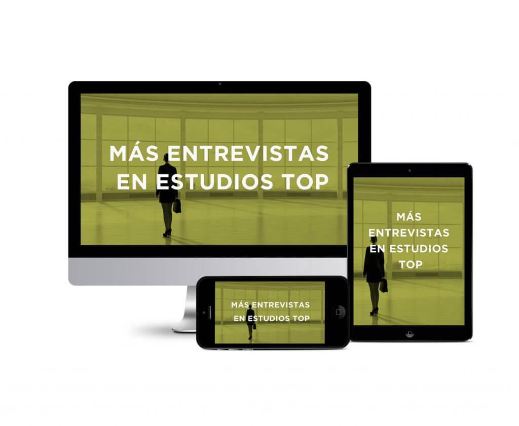 Mas Entrevistas En Estudios TOP