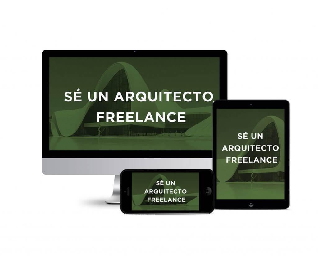 Se Un Arquitecto Freelance