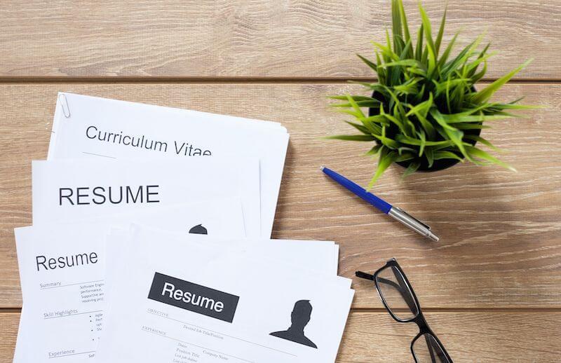 El Currículum Vitae de Arquitecto… ¡PERFECTO! [Ejemplo CV Descargable]